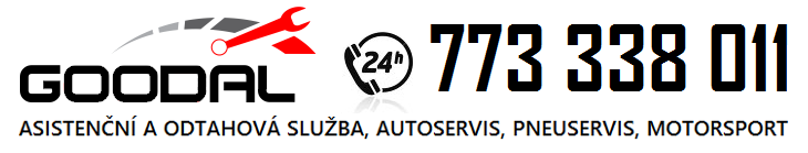 Nonstop autoservis Praha, Nonstop odtahová služba Praha